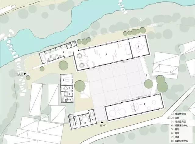 农村该以什么样的方式规划设计?