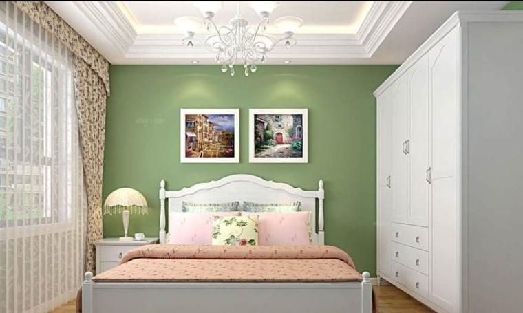 卧室装修的细节有哪些?