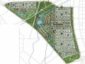 [河南]现代复合经济开发区景观规划设计方案