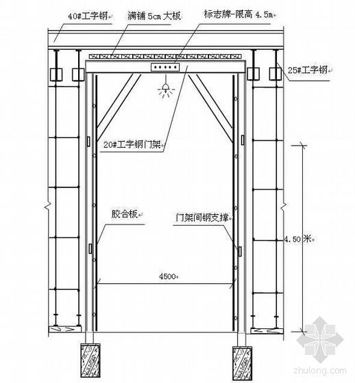 四川某安置房工程施工组织设计(18层 框架结构)