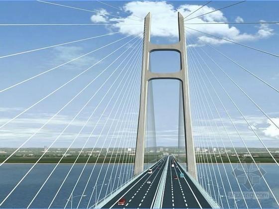 鲁班奖桥梁工程项目管理及标准化建设汇报讲义146页(丰富标准化照片)