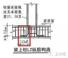 梁上柱、墙上柱与框支柱详解_4