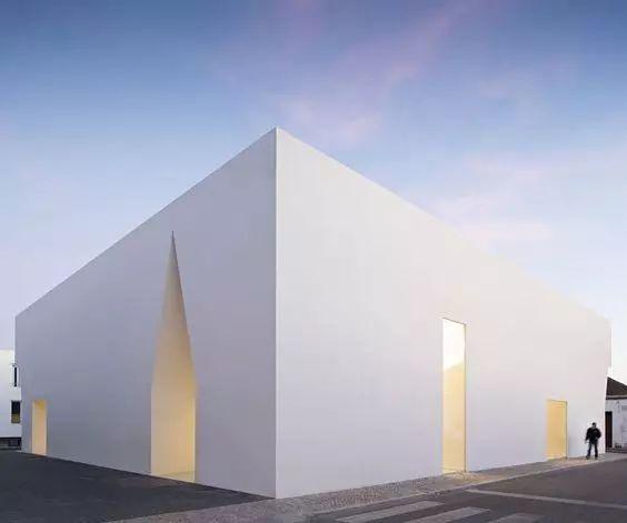 你以为简单的建筑造型_21