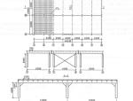 平台钢结构设计例题