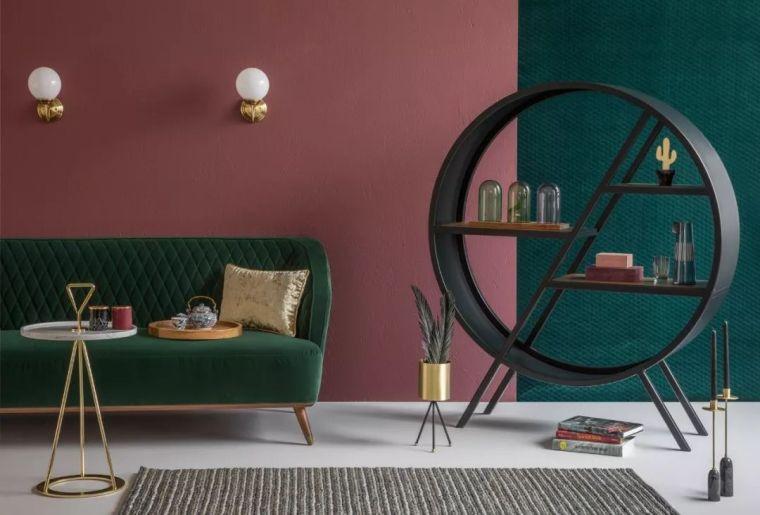 最美的INS风的家具搭配,让软装更精妙!_15