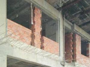 砌体结构-重点总结及练习