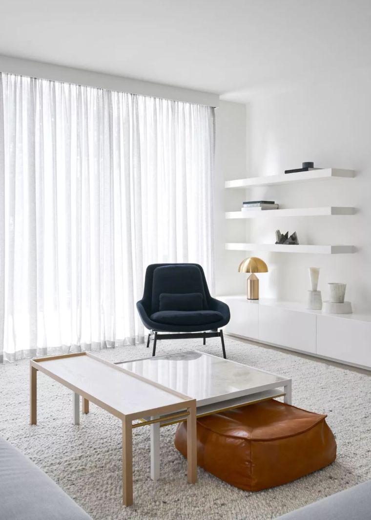 窗帘如何选择和搭配,创造出更好的空间效果_10