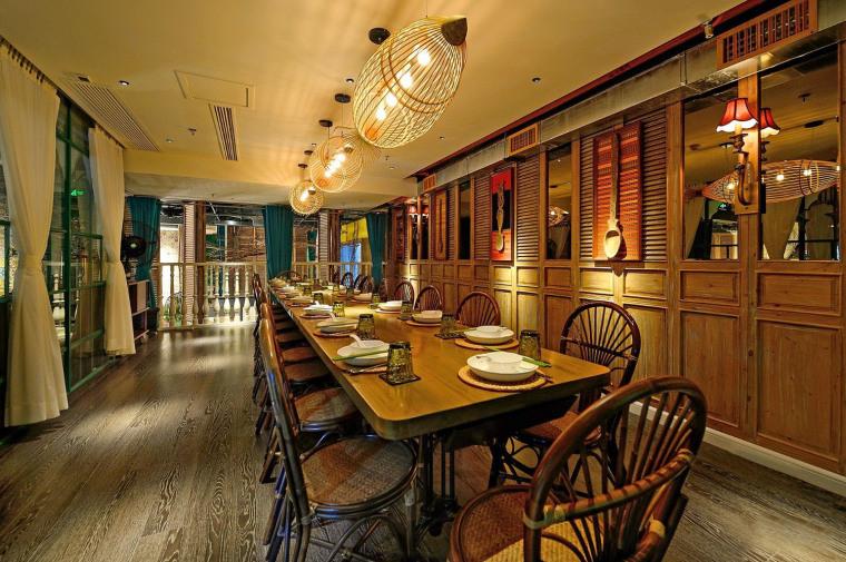 深圳泰炯音乐餐厅