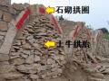 市政工程反拱砌筑要点及图片展示