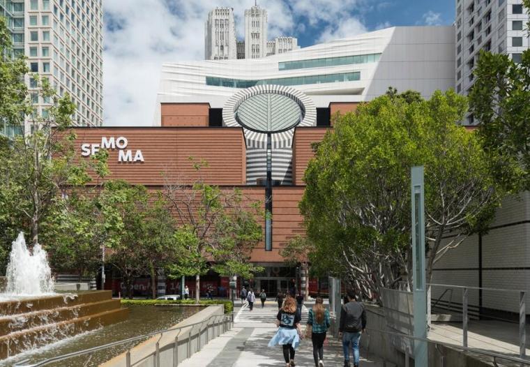 旧金山当代艺术博物馆-45