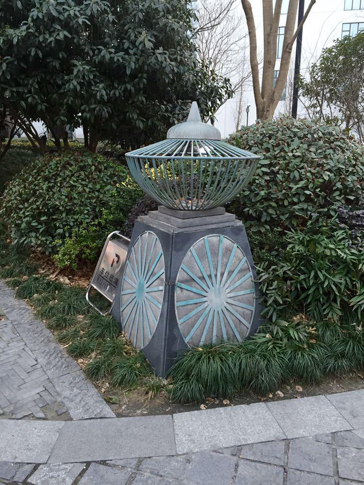 杭州西溪喜来登酒店实景_7