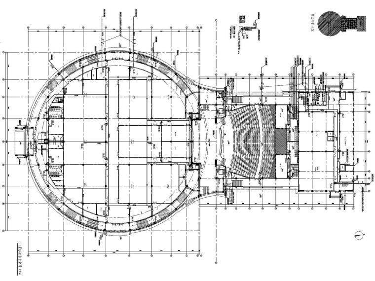 U型大学教学楼设计资料下载-[常州]大学教学楼宿舍食堂操场看台太阳能给排水消防系统施工图