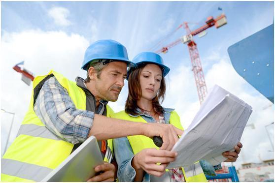建筑项目工程图纸看图技巧全搜罗
