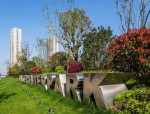 长沙万科魅力之城住宅公园