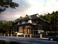 [云南]13套新中式度假式住宅及酒店式公寓建筑设计方案文本