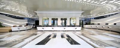 西安金融机构设计-洛川鼎信投资管理公司办公室_6