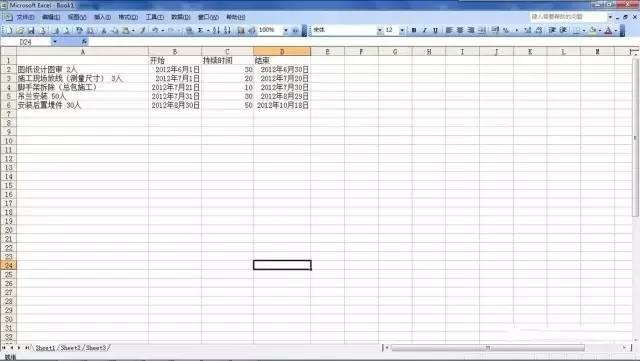 市政隐蔽工程检查验收记录表的规范填写