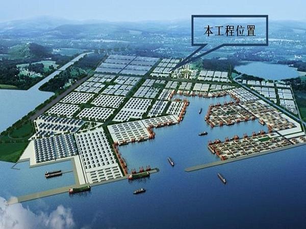 青岛软土地基处理施工方案