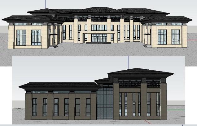 CAD看图有什么技巧?怎么快速查看CAD建筑图纸?