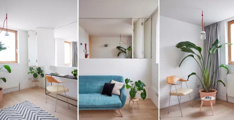 礼赞自然——室内设计最奢侈的风景