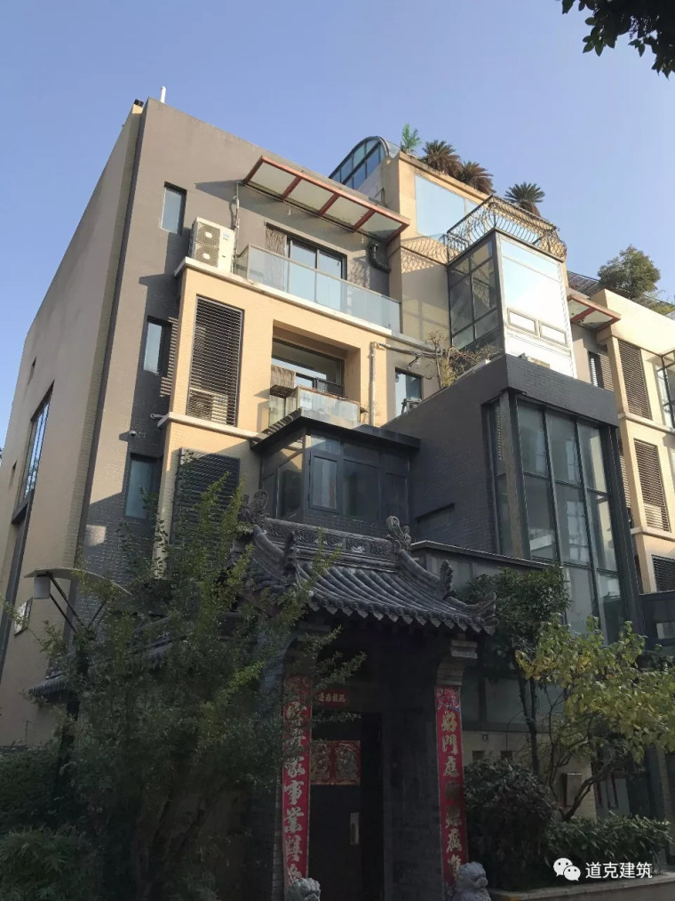 西安尚林苑-传统建筑文化在当代时代背景下的演绎_15