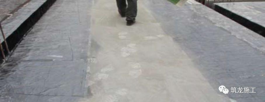 地下防水施工工艺详解,细部节点做法很棒!_6