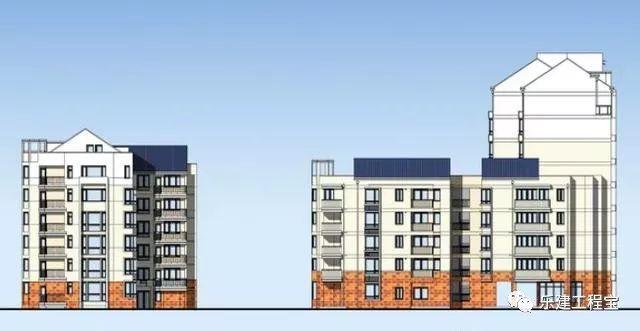 多层砖混结构的建筑,该如何进行抗震设计