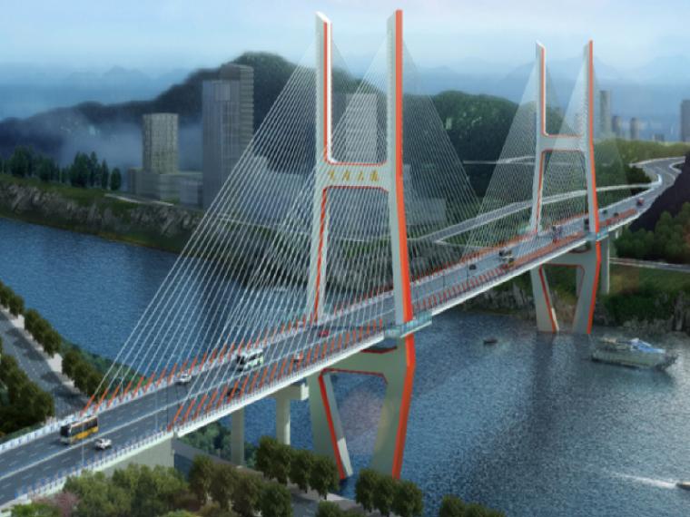 大型建筑企业桥梁工程临时结构设计探讨(203页图文丰富)