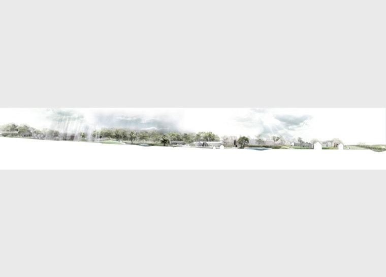 奥尔堡的郊区城市更新_19