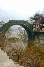 中国的拱桥