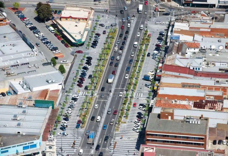 道路景观设计怎么破?看这里就够了!文末附:54套道路景观资料_54