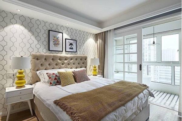 卧室的色彩应如何搭配觅糖高手来教你