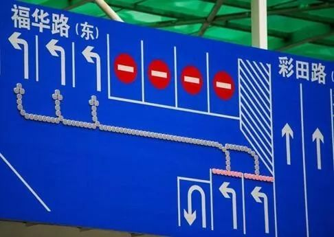 移位左转路口,究竟是怎么回事?