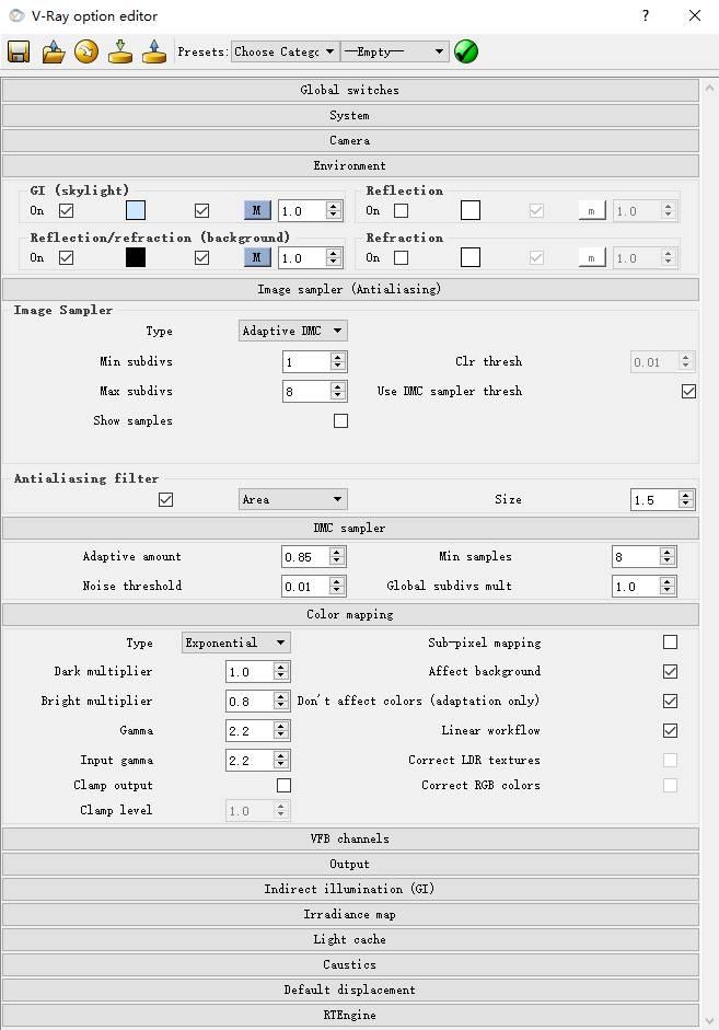 【教程】科技感室内图的表现过程(第五期)_24