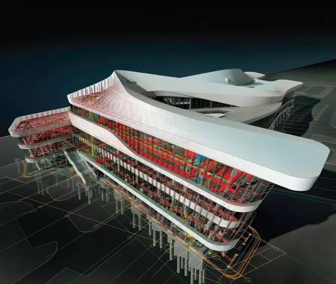 基于BIM的公共建筑低碳设计
