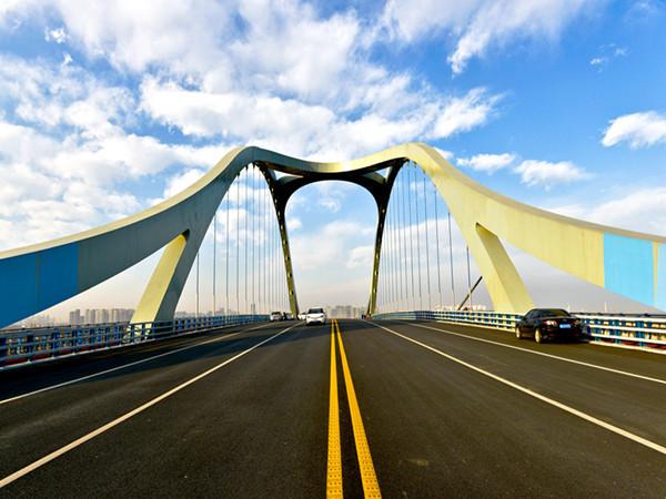 公路桥梁技术标