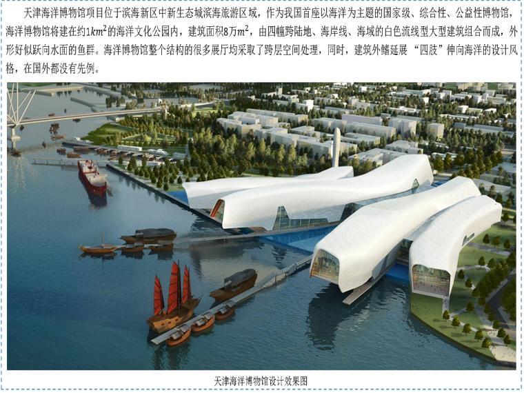 [天津]海洋博物馆钢结构工程技术标(387页)