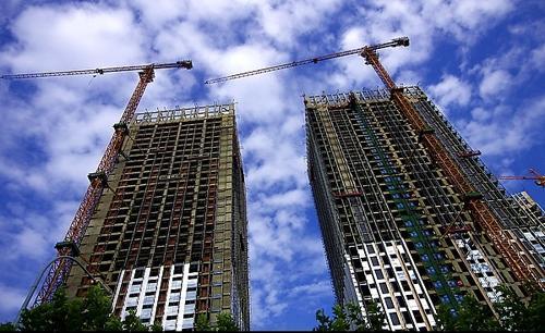 建筑行业投资报告:PPP政策规范助力行业稳健前行_1