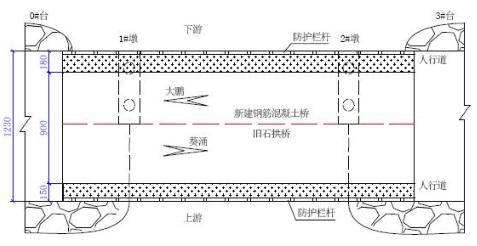 桥梁维修加固工程施工组织设计_3