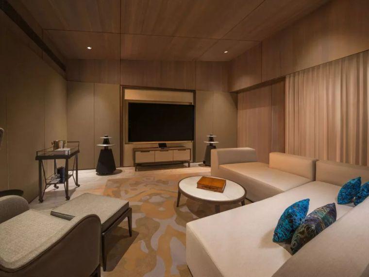 2018年度的亚洲酒店设计大奖,一半在中国_70