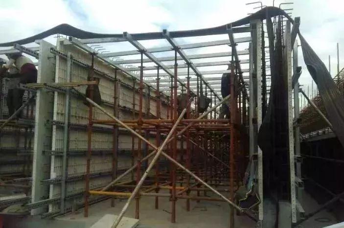 地下管廊廊体建造支模施工的新材料、新设备、新技术和新标准!_13