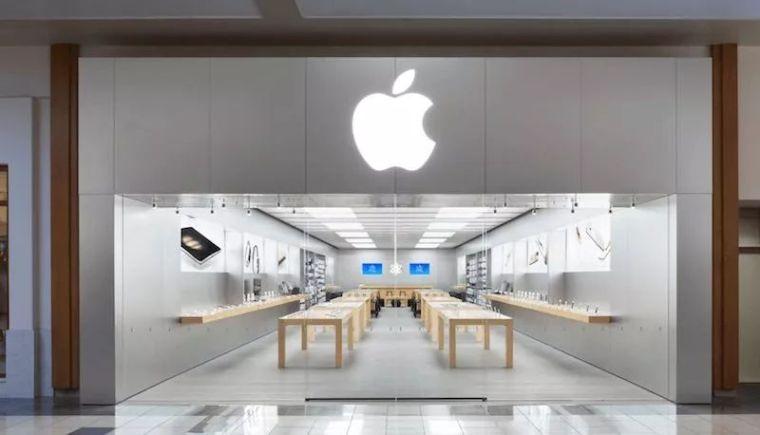 这家店叫板苹果的统一设计,100多家门店不重样,成为城市地标!