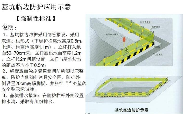 公路工程现场安全施工标准及施工安全管理、实例分析PPT(156页)