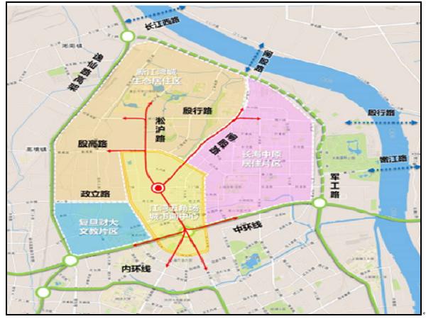[上海]路下立交工程基坑降水工程施工方案