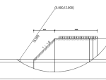住宅楼工程基坑放坡支护设计计算书