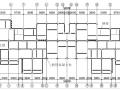 某高层钢结构住宅中心支撑结构分析与设计