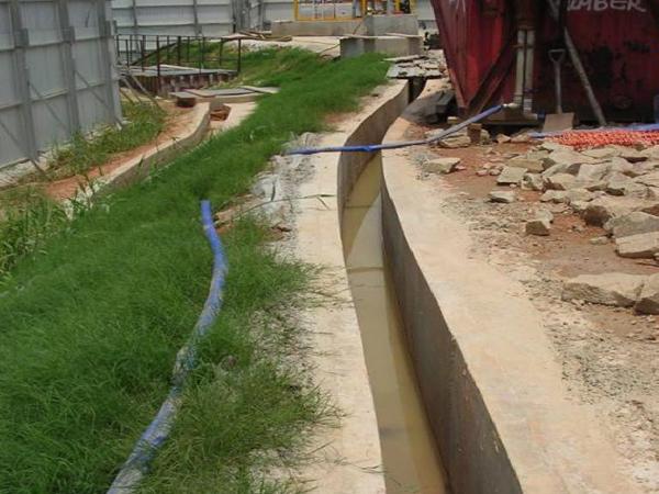 [杭州]地铁车站地下连续墙施工专项技术方案(附图纸)
