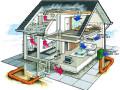 通风空调及采暖工程施工方案