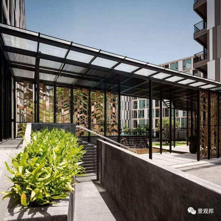 泰国24个经典住宅设计,你喜欢哪一个?_45