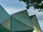 BIM技术在异形建筑幕墙中的应用